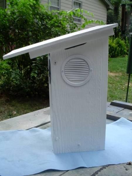 NABS Box Hardie Roof 08-09-2006