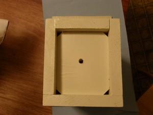 Bluebird Nestbox - 00008