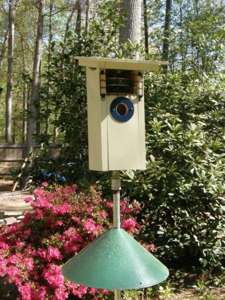 Nestcam box 04-15-2008